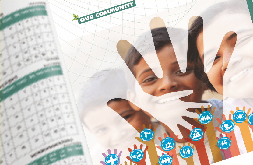 MSPL CSR 2019