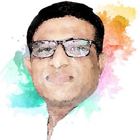 Vaibhav Dholakia